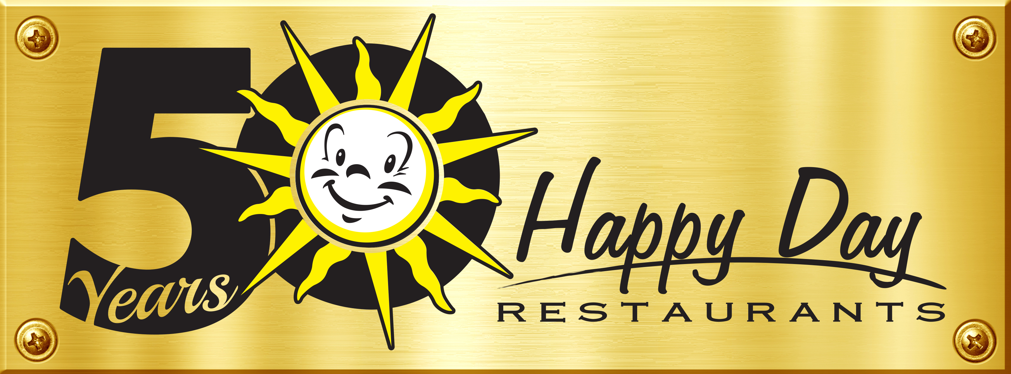 Happy Day Restaurants