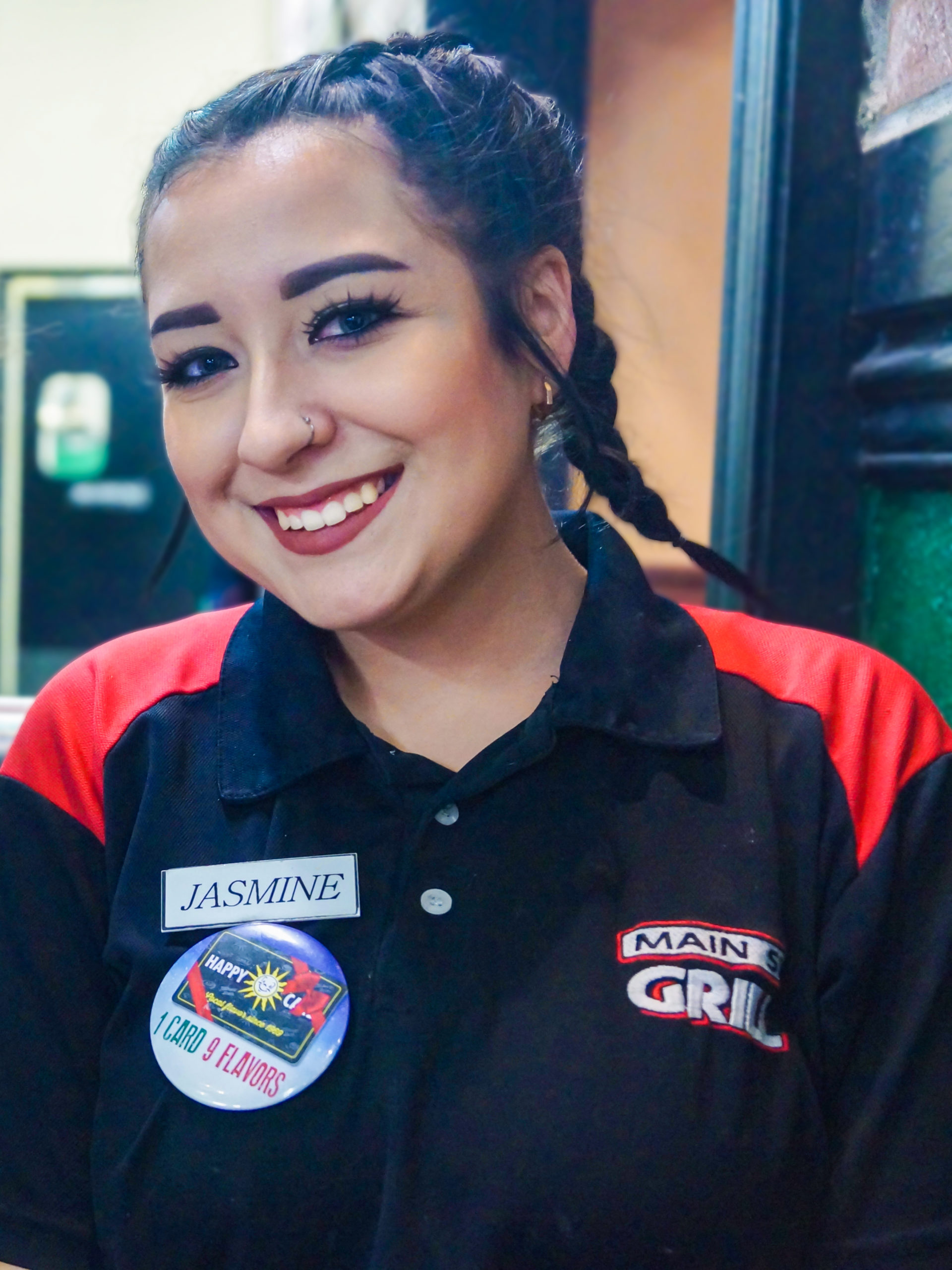 JASMINE JUAREZ
